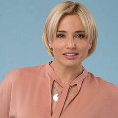 Maria Elena Swett como Ema Kaulen (TVN, 2016)