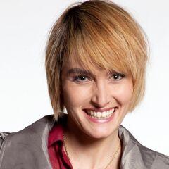 Silvana Cancino en <a href=