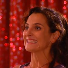 Sirena Montoya en <i><a href=