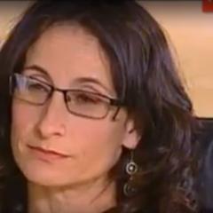 Amanda Goldstein en ¿Dónde Está Elisa? (TVN, 2009)