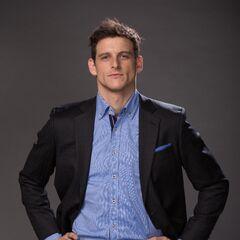 Rafael Eyzaguirre (Eyal Meyer)