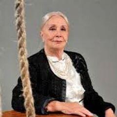 María de la Luz Cordero en <i><a href=