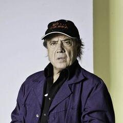 Juan Carlos Pérez en Pobre Rico (2012)