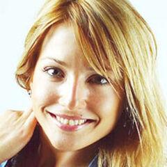Fernanda Garrido en <i><a href=