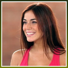 Daniela Leyton en <a href=