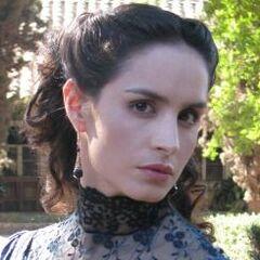 Leonora Latorre en Adiós al Septimo de Linea (Mega 2010)