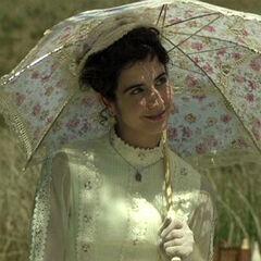 Delia Almendros en Paz (TVN, 2008)