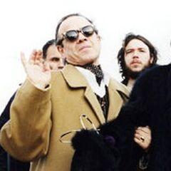 Recaredo Oyarzún en Pura Sangre (2002)