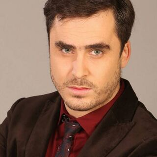 Gabriel Opazo en <i><a href=