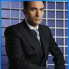 Esteban Nuñez en Los Exitosos Pells (TVN, 2009)