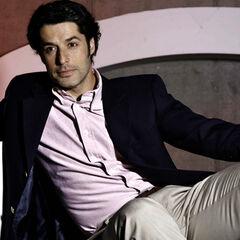 Marcos Elizalde en 40 y Tantos (TVN, 2010)