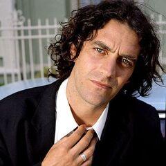 Ariel Mercader en Machos (Canal 13, 2003)