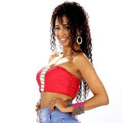 Simoney Romero es Maria Camila