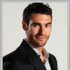Antonio de la Maza en Cuenta Conmigo (Canal 13, 2009)
