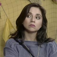 Lucy Norambuena en <i><a href=