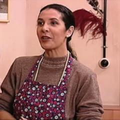 Silvana Mastrantonio en <i><a href=