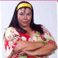 Ninfa Acevedo en Mala Conducta (Chilevisión, 2008)