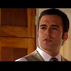 Juan Cristóbal León en El Señor de la Querencia (TVN, 2008)