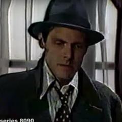 Mario Caceres en Ellas por Ellas (Canal 13, 1991)