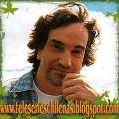Diego Valenzuela en Oro Verde (TVN,1997)