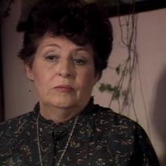 Raquel Pereira es Frida.