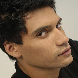 Sebastián Tapia en Amor en Tiempo Record (TVN, 2006)