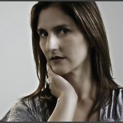 Olivia Domínguez en <i><a href=