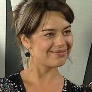 Victoria Nuñez en Lola (Canal 13, 2008)