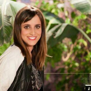 Dominga Velasco en No Abras la Puerta (TVN, 2014)