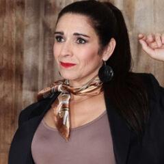 Gina Ulloa en <i><a href=