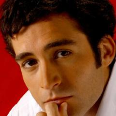 Ramón Urrutia en Tentación (Canal 13, 2004)