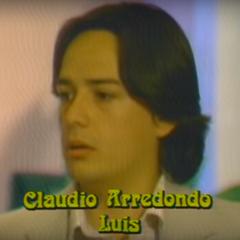Luis Oyarzo en <i><a href=