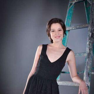 Florencia Goycolea en Vuelve Temprano (TVN,2014)
