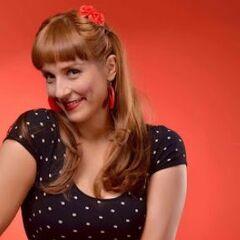 Rita Casas en Dos por Uno (TVN, 2013)