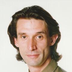 Rafael Dominguez en Romane (TVN,2000)
