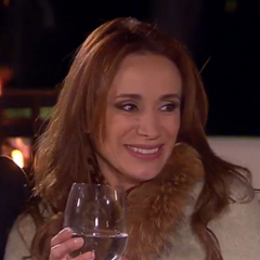 Claudia de Martinez en <i><a href=