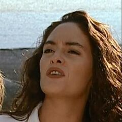 Silvana Montes en Aquelarre (TVN, 1999)