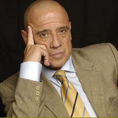 Gonzalo Mardones en Complices (2006)