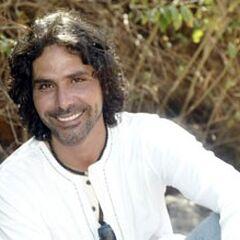 Mauro Montoya en Descarado (Canal 13, 2006)