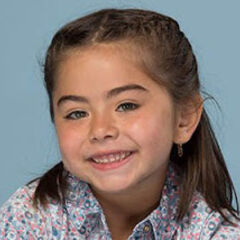 Magdalena Urra es Amparo Echeverria