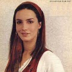 Daniela Hernández en <i><a href=