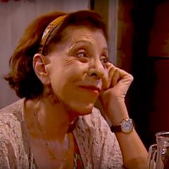 Mercedes Farías en <i><a href=