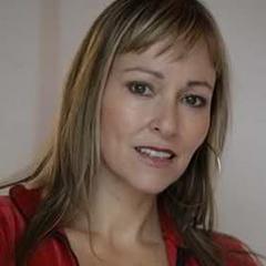 Georgette Ventura en <i><a href=