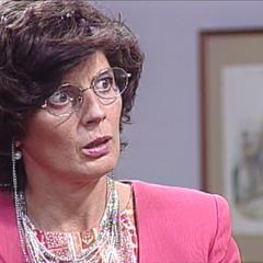 Elena Domínguez en <i><a href=