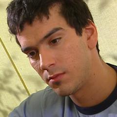 Romilio Pérez en <i><a href=