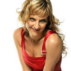 Fernanda Montes en <i><a href=