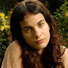 Teresita Echeñique en El Señor de la Querencia (TVN, 2008)