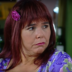 Laura de Pérez en Pecadores (TVN, 2003)