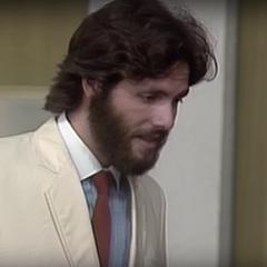 Marcelo Alvarez en La Represa (TVN, 1984)