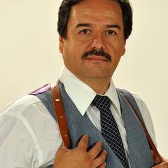 Braulio Hernández en <i><a href=